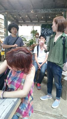 2016.7.11&24 @椿森コムナ_5840