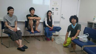 鮫コムナ稽古場*8月*_4160